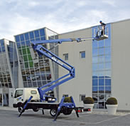 access platform window cleaning yorkshire