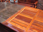outdoor furniture cleaning in york